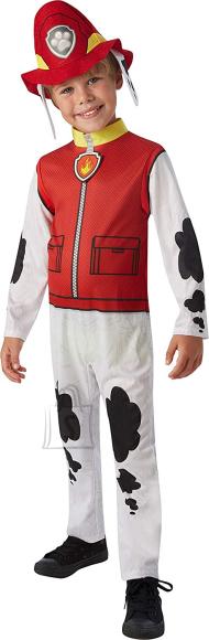 Paw Patrol Rubies kostüüm Marshall S suurus