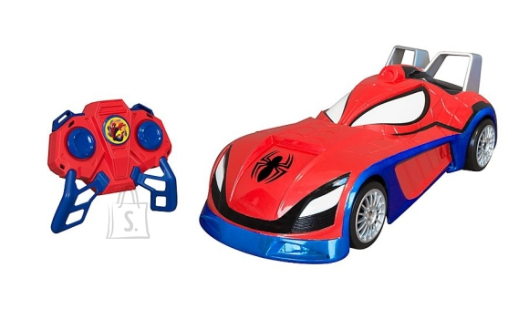 Toy State Marvel puldiauto