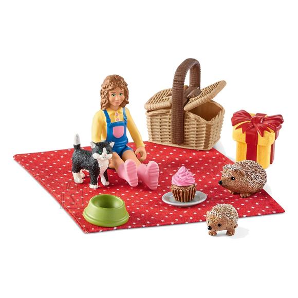 Schleich Farm World sünnipäeva piknik