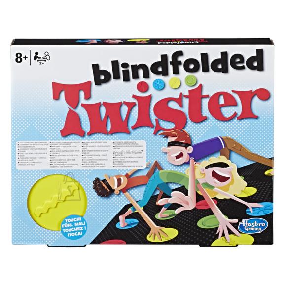 Hasbro pimesi Twister
