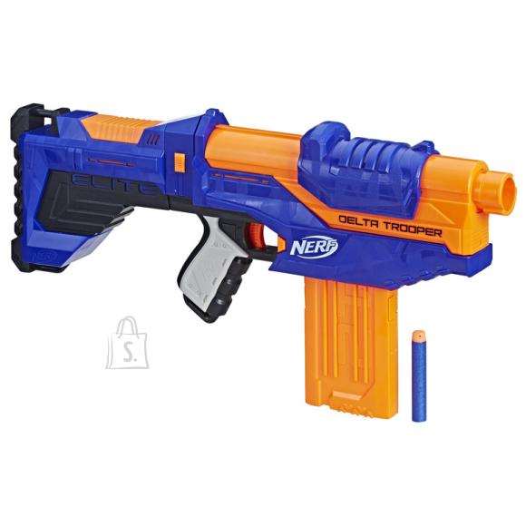 Nerf Hasbro Delta trooper relv