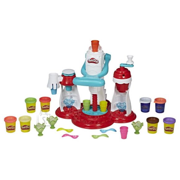 e4ba020be12 Hasbro Play-Doh jäätise valmistamise komplekt
