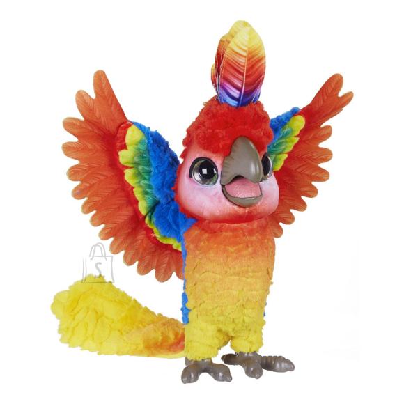 FurReal Hasbro interaktiivne papagoi