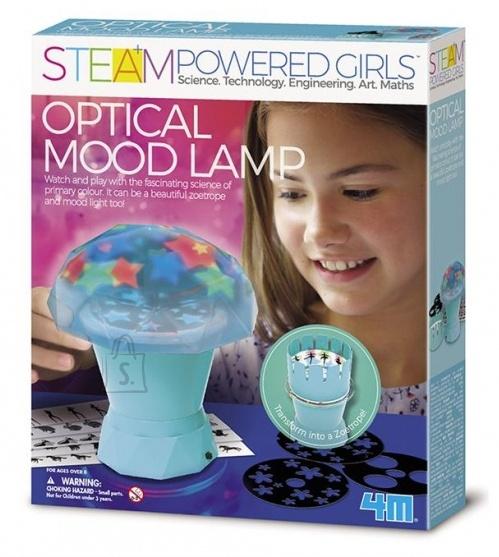 4M optiline lamp