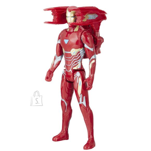 Avengers mängukuju Iron Man