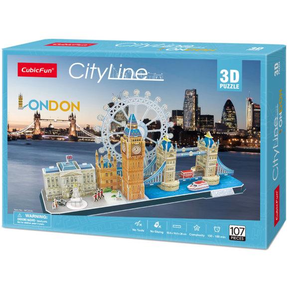 CubicFun CUBICFUN London