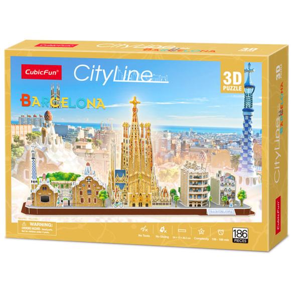 CubicFun CUBICFUN Barcelona