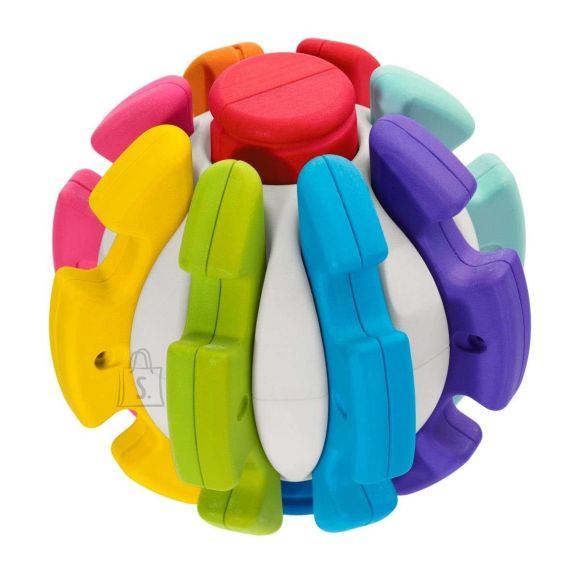 Chicco transformeeruv pall 2-in-1
