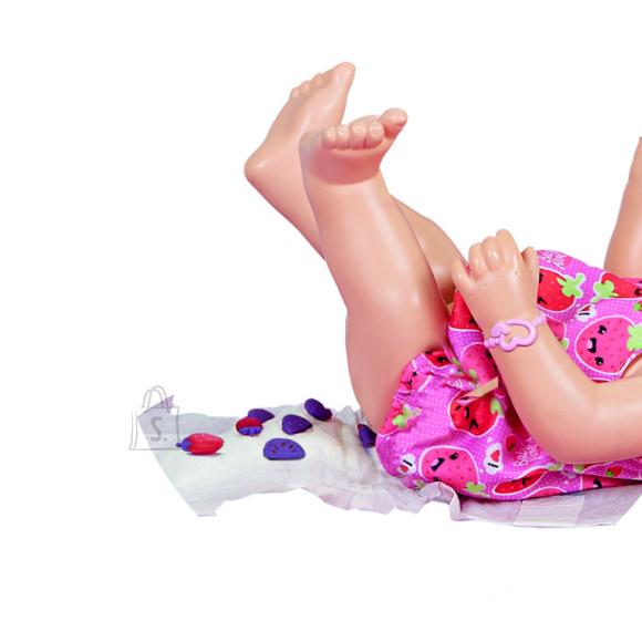 Hasbro Baby Alive nukk Lily Blond