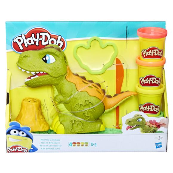 Hasbro Play-Doh dinosauruse komplekt