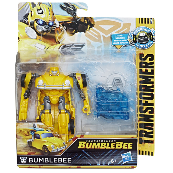 Transformers Hasbro Energon Ignitors filmikuju