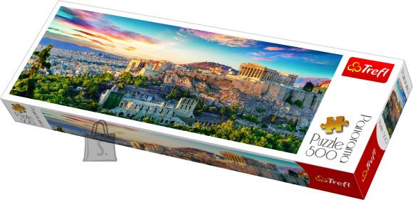 Trefl panoraampusle Ateena 500tk