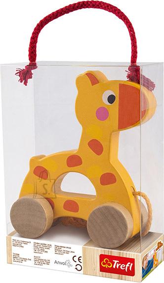 Trefl Wooden Toys Kaelkirjak Gina