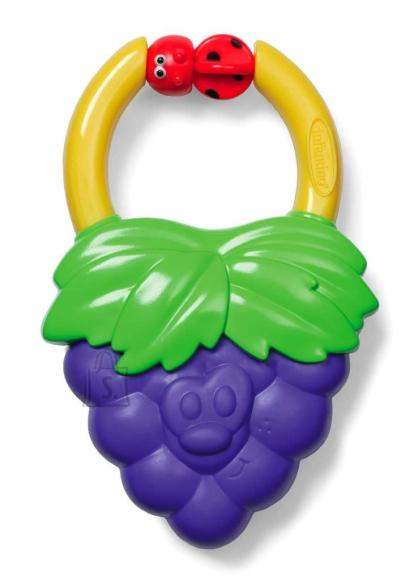Infantino vibreeruv närimiskõrin Viinamari