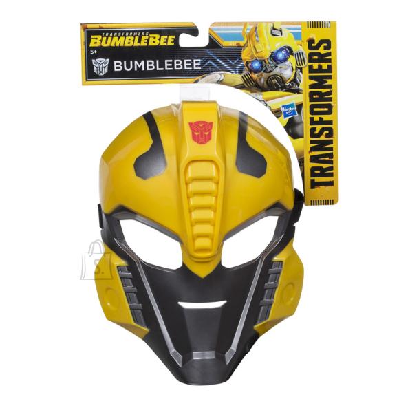Transformers Hasbro mängumask
