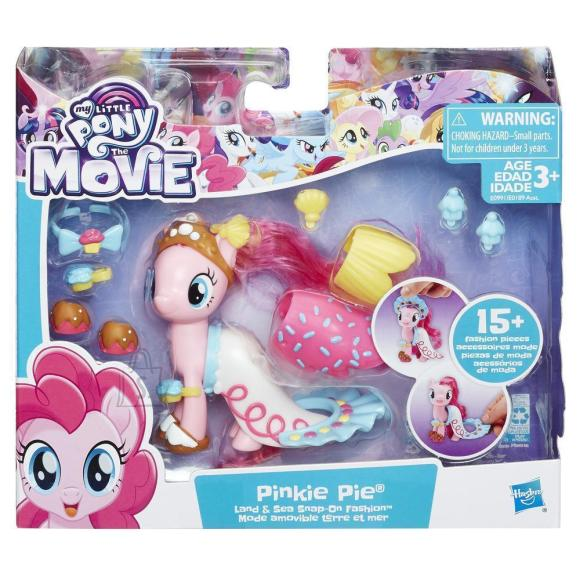 My Little Pony Hasbro Twinkle poni 2 in 1 kuju