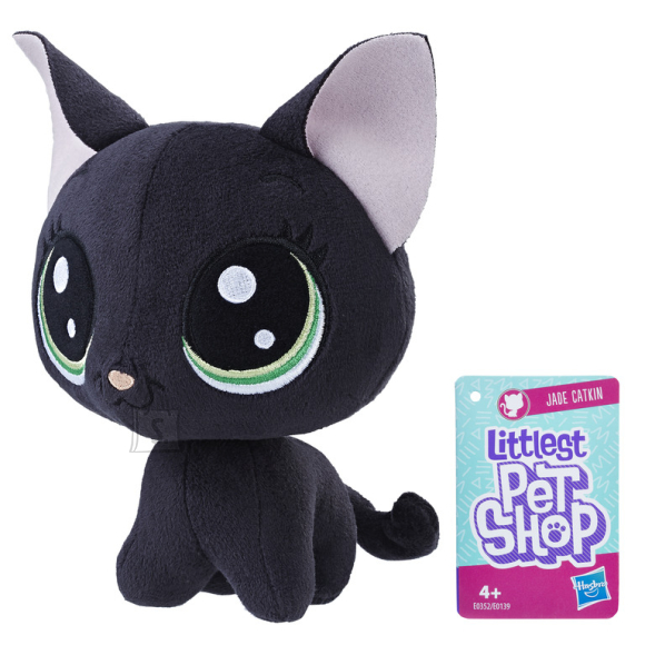 Littlest Pet Shop Hasbro pehme loomake 15 cm