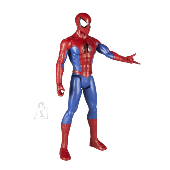 Hasbro Spiderman Titan Hero Power FX mängukuju