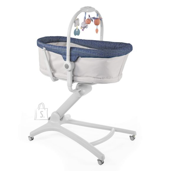 Chicco CHICCO Baby Hug 4 in 1 Spectrum