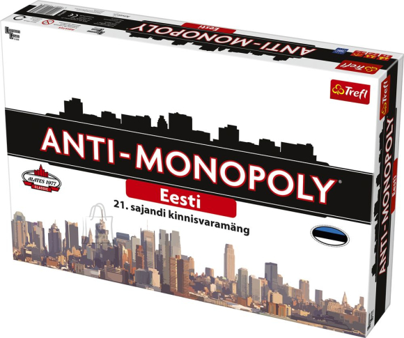 Trefl TREFL Anti-monopoly (EST)