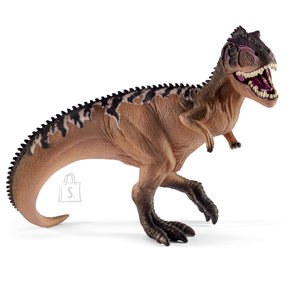 Schleich SCHLEICH DINOSAURS Gigantosaurus