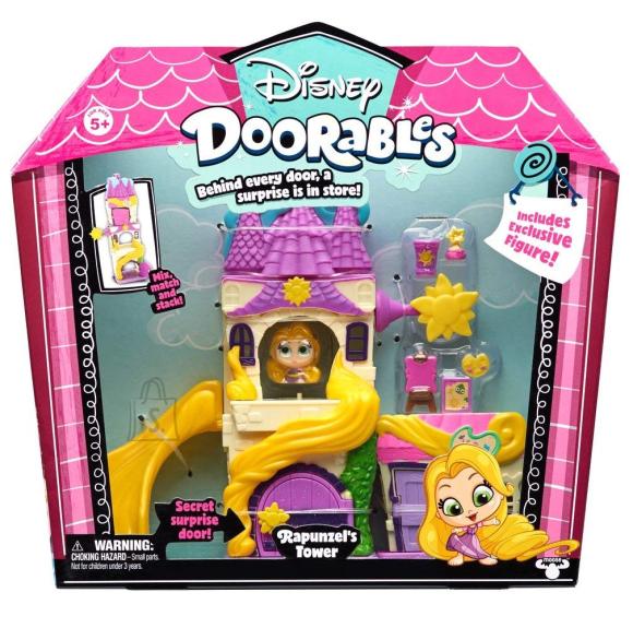 Disney DISNEY DOORABLES Mängukomplekt