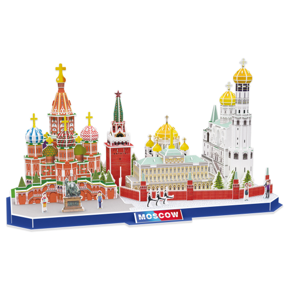CubicFun CUBICFUN Moskva