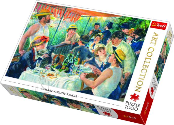 Trefl TREFL Pusle 1000 Renoir