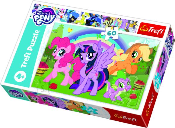 Trefl TREFL Pusle 60 My Little Pony