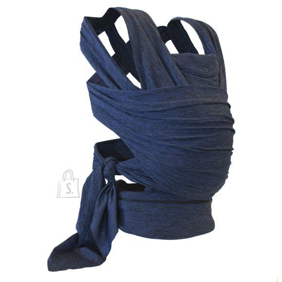 Chicco CHICCO BOPPY COMFY FIT Kõhukott (Blue)