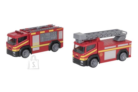HTI TEAMSTERZ Tuletõrjeauto