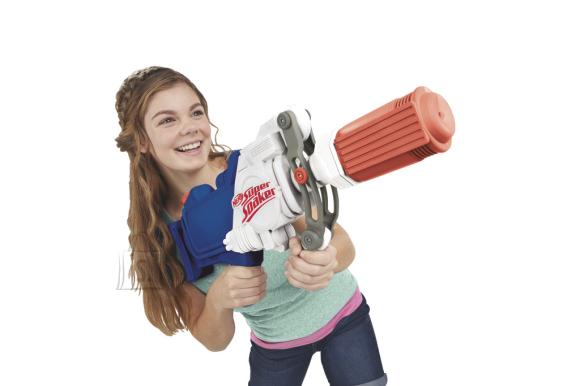 Nerf HASBRO NERF SUPER SOAKER Veepüstol Hydra