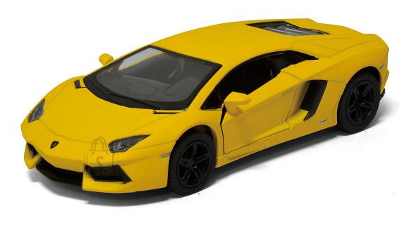 KINSMART Lamborghini Matte, 12 cm
