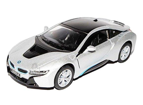 KINSMART BMW I8, 12 cm