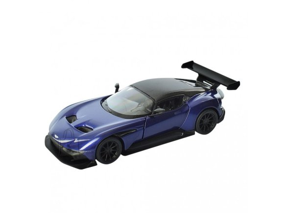 KINSMART Aston Martin Vulcan, 12 cm
