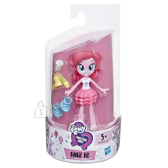 My Little Pony HASBRO MY LITTLE PONY Mini ponitürduk