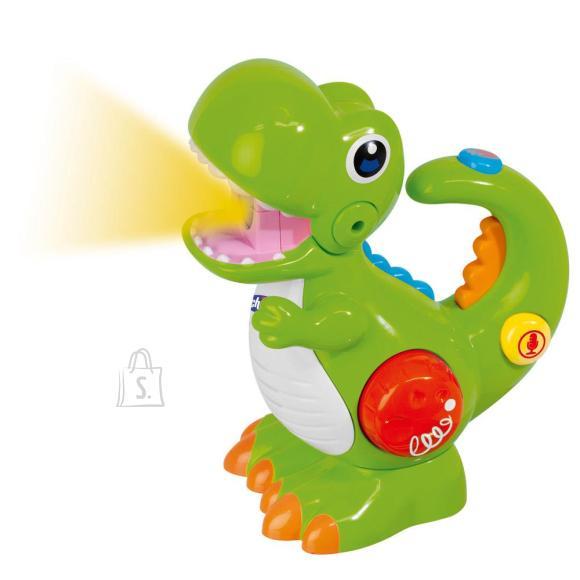 """Chicco CHICCO Muusikaline taskulamp """"T-Rex"""""""