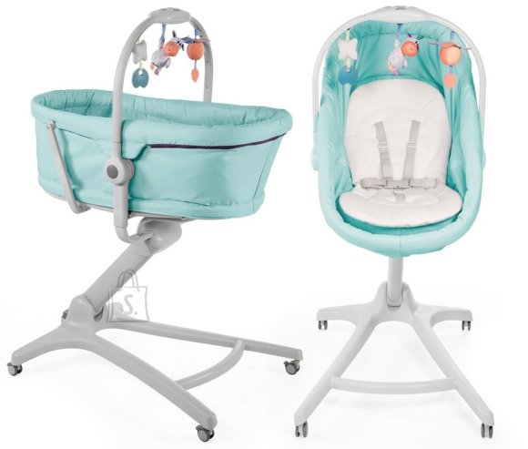Chicco CHICCO Baby Hug 4 in 1 Aquarelle