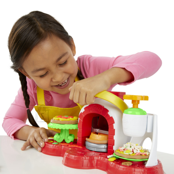 Play Doh Kitchen Creation Pitsa valmistamise komplekt