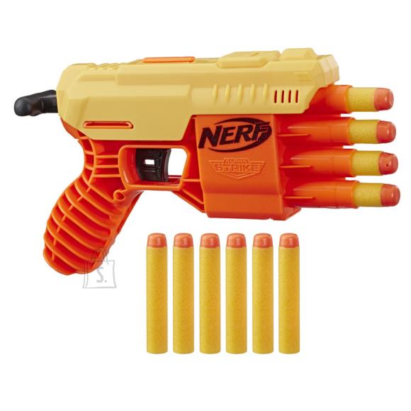 Nerf HASBRO NERF Alpha Strike Fang QS4