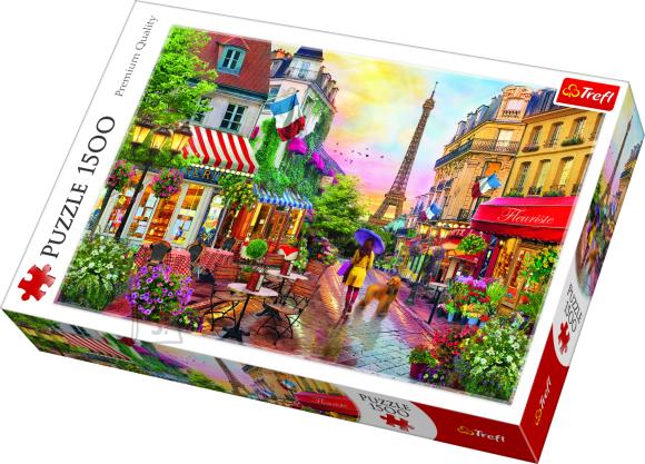 Trefl TREFL Pusle 1500 Pariis