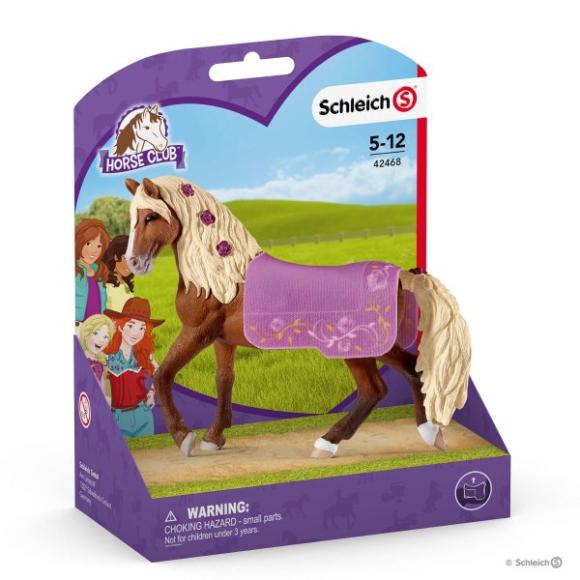 Schleich SCHLEICH HORSE CLUB Paso Fino Hengsti hobunäitus