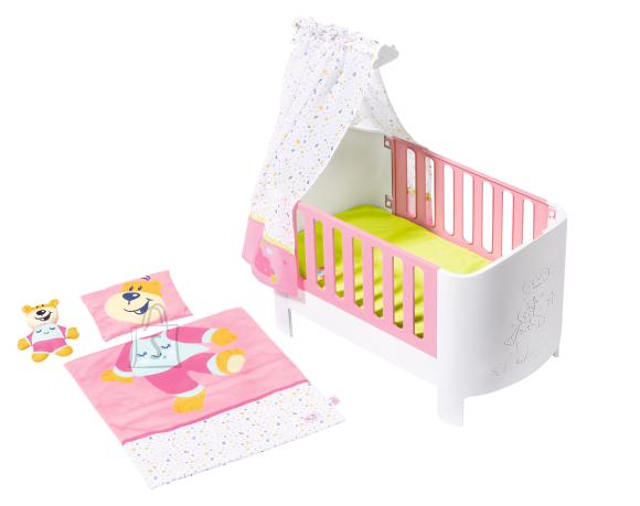 Baby Born ZAPF Interaktiivne voodi