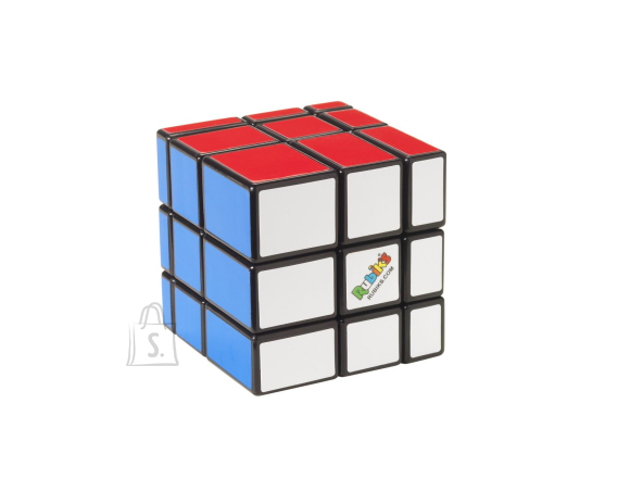 RUBIK´S CUBE Rubiku kuubik (Color Block)
