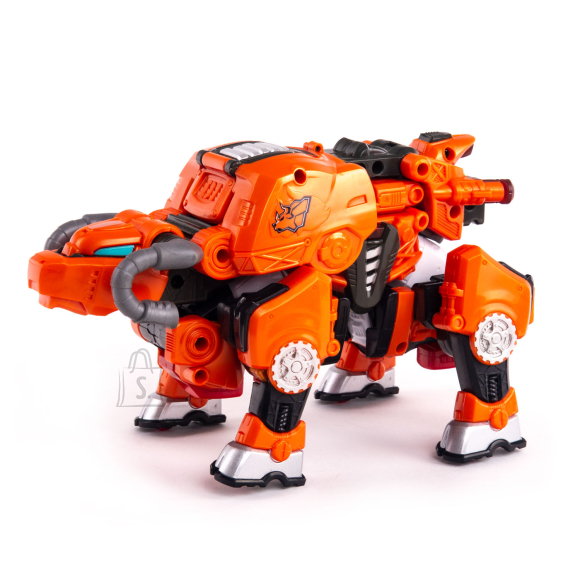 Young Toys Metalions Main Taurus transformer