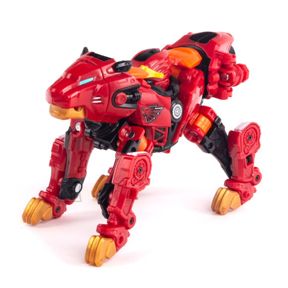 Young Toys Metalions Main Leo transformer