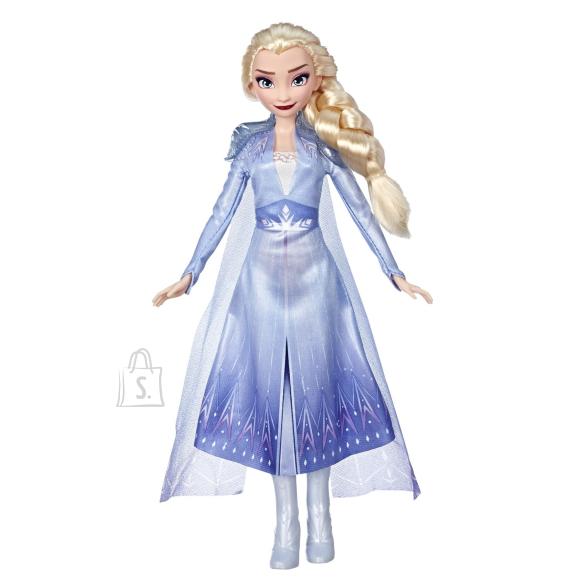 Frozen 2 Klassikaline nukk