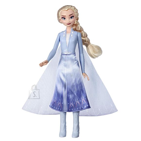 Frozen 2 Valgusega nukk
