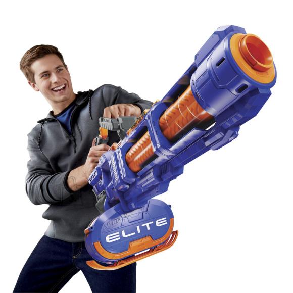 Nerf HASBRO NERF N-Strike Elite Titan