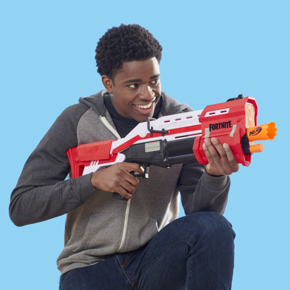 Nerf HASBRO NERF Fortnite